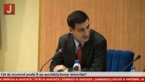 Mihai_Sandru CCIR 19 oct 2015 dezbateri Juridice