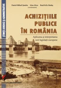 Achizitii in Romania - SANDRU ALEXE HODOS